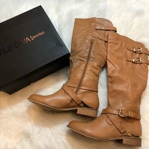 NWT Tall Boots